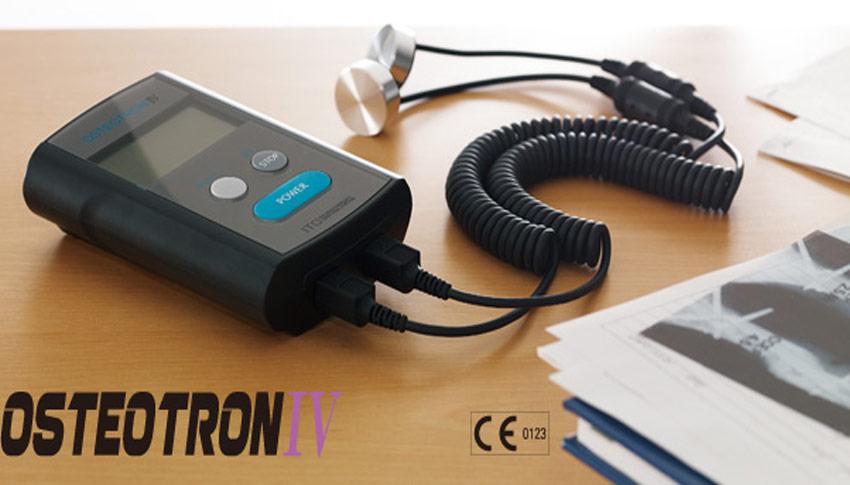 Osteotron Device